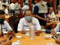 Wakil Ketua DPR RI Azis Syamsuddin Dorong SMSI Mencerdaskan Bangsa