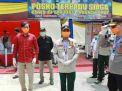 Pencegahan Covid-19, Pemprov Jambi Kembali Aktifkan Posko Perbatasan Antar Provinsi