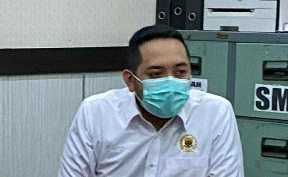 Wakil Ketua DPRD Provinsi Jambi, Pinto Jayanegara