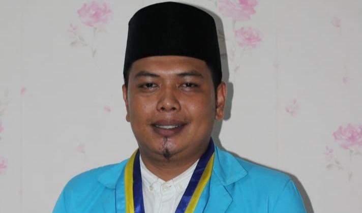 Ketua PMII Merangin, Andri Rustandi