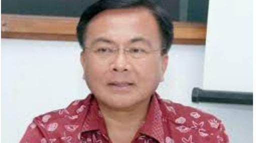 Ketua Harian Kompolnas, Dr Benny J. Mamoto