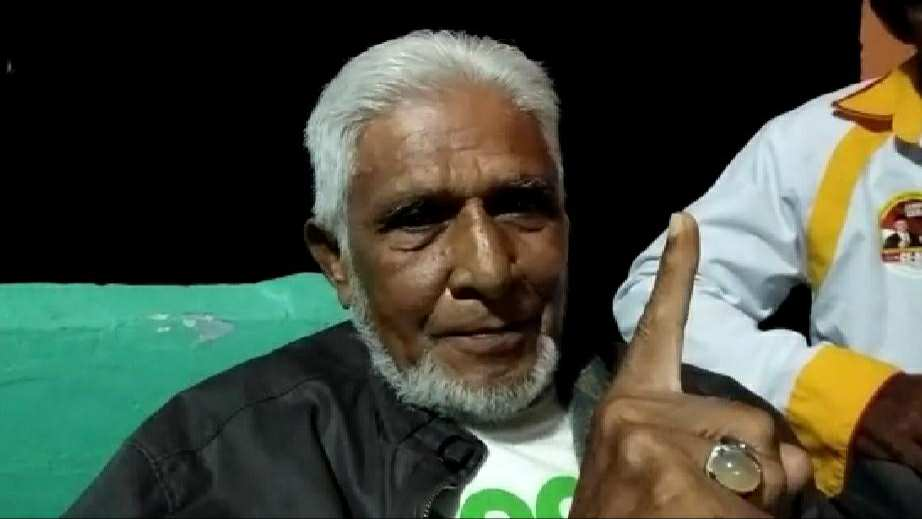 Tokoh India Tanjab Barat, Mamu Ismail Amshal nyatakan dukungan ke CE-Ratu