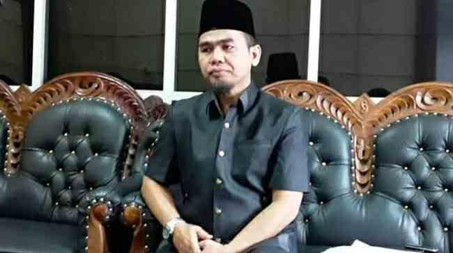 Ketua DPRD Sungai Penuh, Fajran