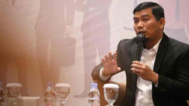 Wakil Ketua DPRD Provinsi Jambi, Rocky Candra