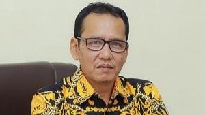 Ketua KPU Provinsi Jambi, M. Subhan
