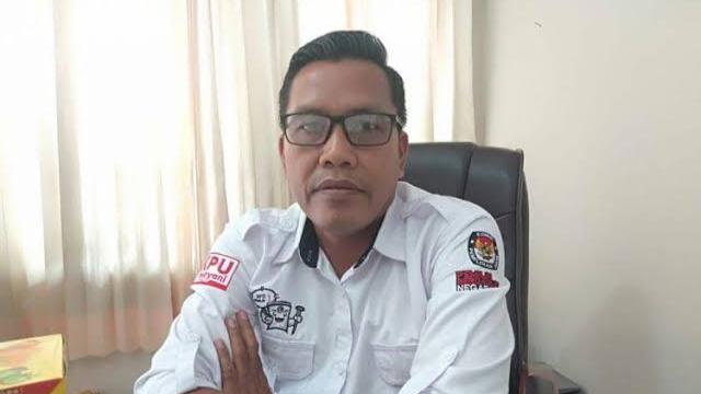 Komisioner KPU Provinsi Jambi, Apnizal