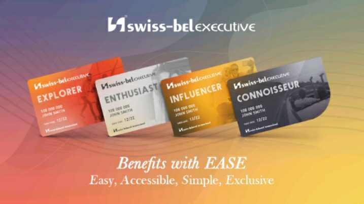 Swiss-Belexecutive