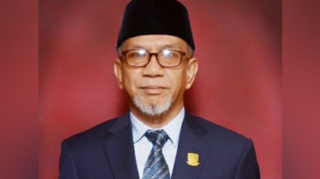 Rusli Kamal Siregar