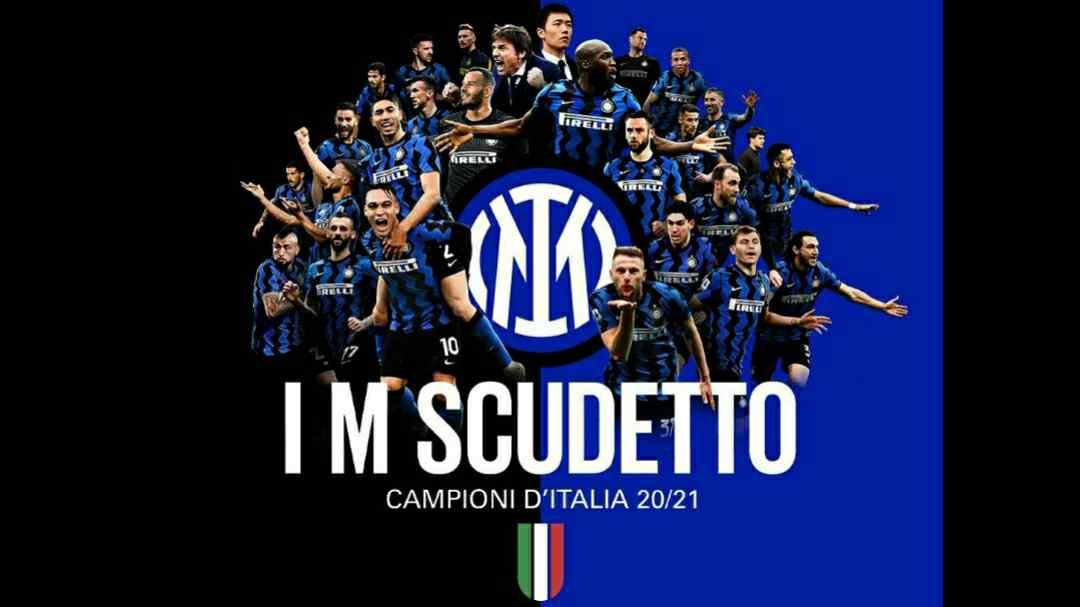 Scudetto Inter Milan