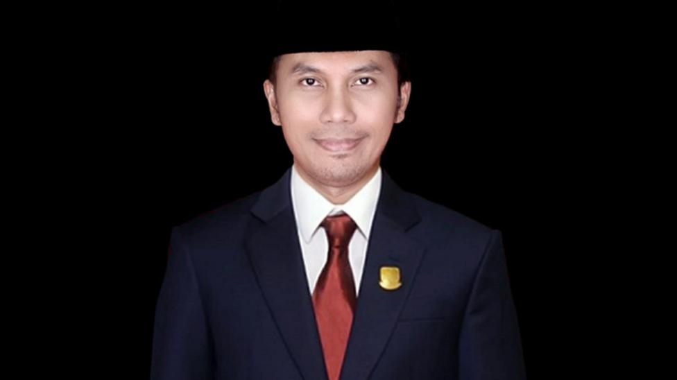 Ketua DPRD Provinsi Jambi, Edi Purwanto
