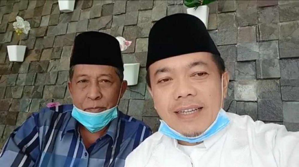 Gubernur dan wakil gubernur Jambi terpilih, Al Haris-Abdullah Sani