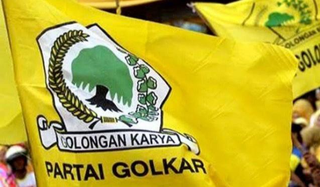 Partai Golkar/ilustrasi