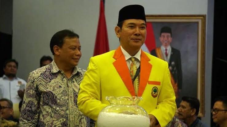Ketum Partai Berkarya, Tommy Soeharto