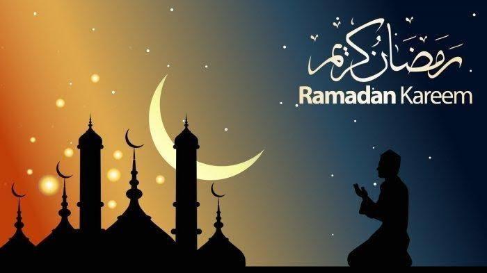 Ramadan (ilustrasi)