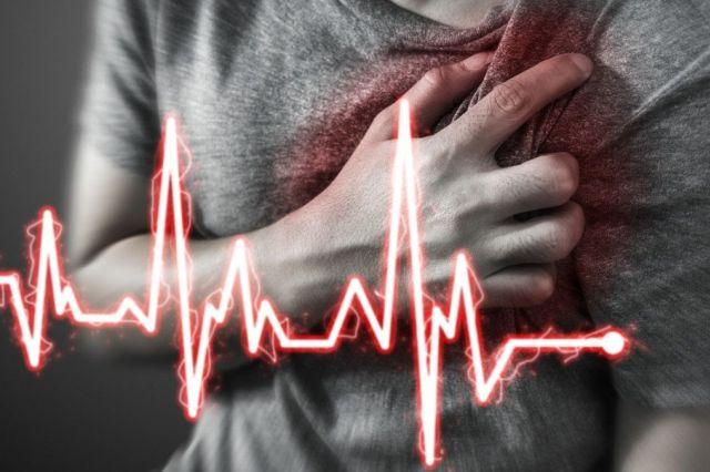 Kenali 5 Fase Serangan Jantung Saat Olahraga