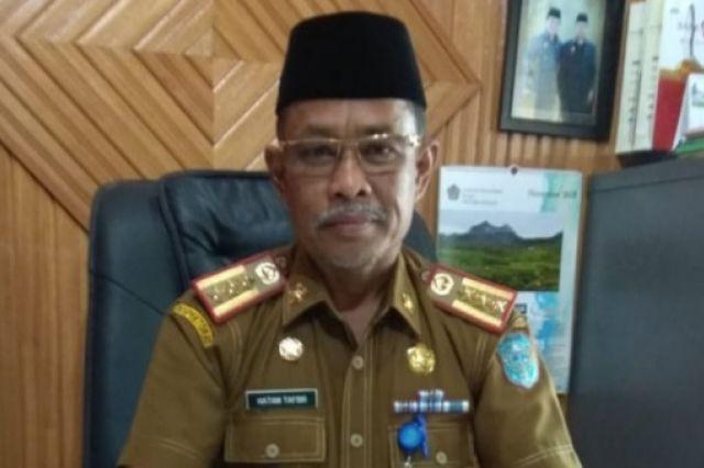 Inspektorat Merangin Limpahkan Kasus Hibah KONI ke Kejaksaan