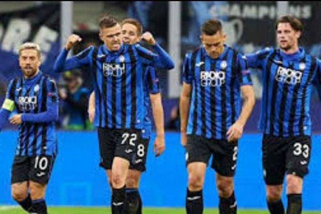 """Kalahkan Valencia, """"Magis"""" Atalanta Terus Berlanjut di Liga Champions"""