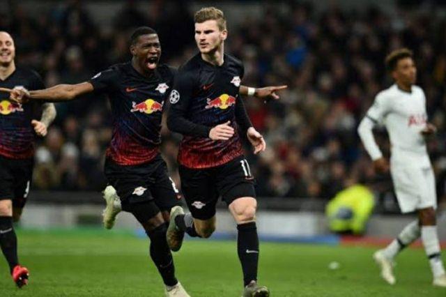 Tumbang Dikandang, Ini Fakta-Fakta Menarik Kekalahan Tottenham Atas Leipzig