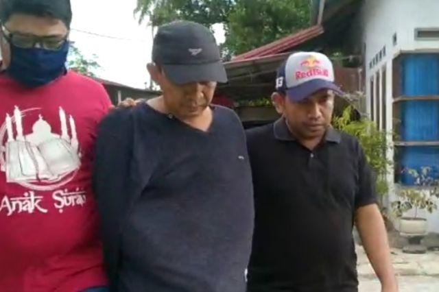 Kabur Usai Jalani Sidang di PN Jambi, Terpidana Kasus Narkoba Ini Berhasil Diamankan di Sumbar