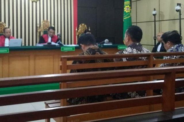 Belum Tentukan Sikap Atas Vonis Zainal Abidin Cs, Jaksa KPK Akui Pikir-Pikir Dahulu