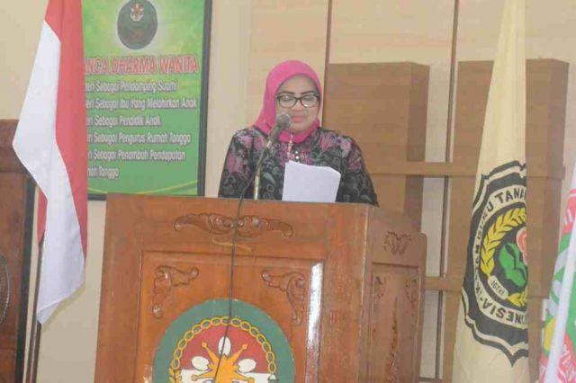 Rahima Harap IGTKI Terus Tingkatkan Program Strategis