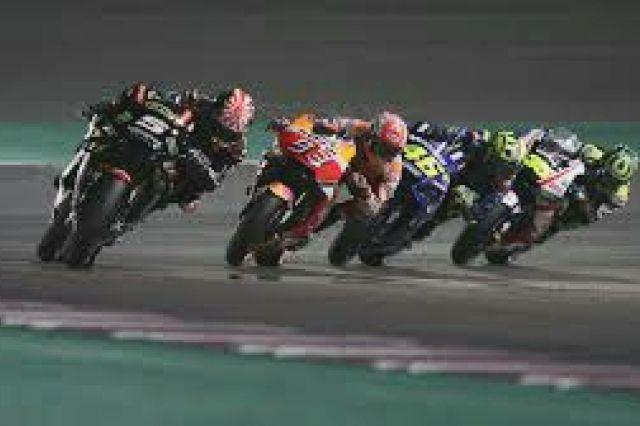 Dampak Virus Corona, Seri Pembuka MotoGP Qatar Dibatalkan