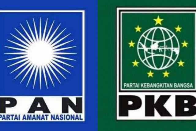 PAN-PKB Jajaki Koalisi di Pilgub Jambi