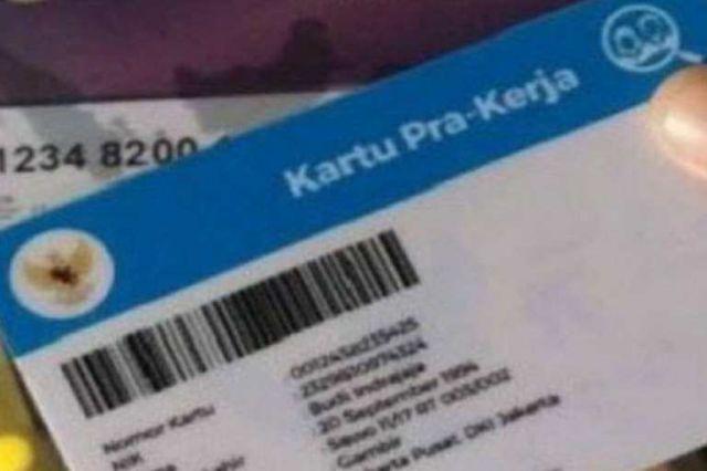 Gelombang Kedua Pendaftaran Kartu Prakerja Dibuka Pemerintah 20 April 2020