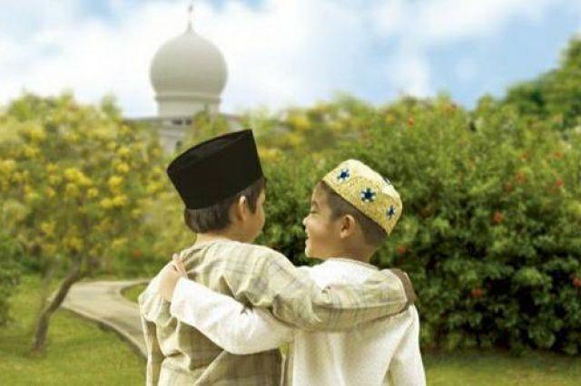 Ibadah, Cinta dan Ikhlas