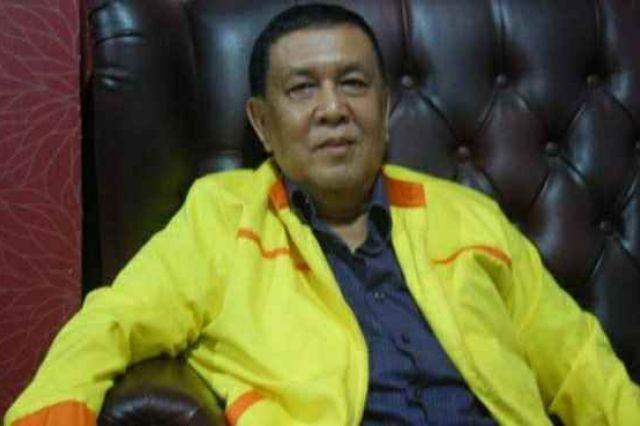 Polemik Munaslub Berkarya, Ambiar Tegaskan Tidak Berpengaruh dengan Dukungan Pilkada