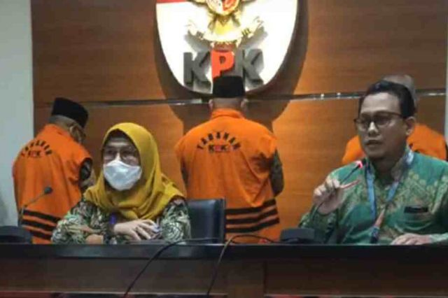 Ditahan di Rutan KPK, Tiga Mantan Anggota DPRD Provinsi Jambi Akan Jalani Isolasi Mandiri