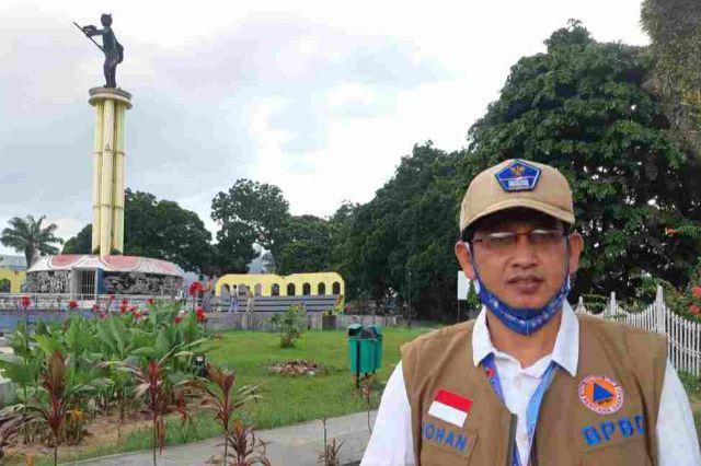 Update Covid-19 Jambi 9 Agustus: Positif Bertambah 1 Kasus, Sembuh Jadi 118 Orang