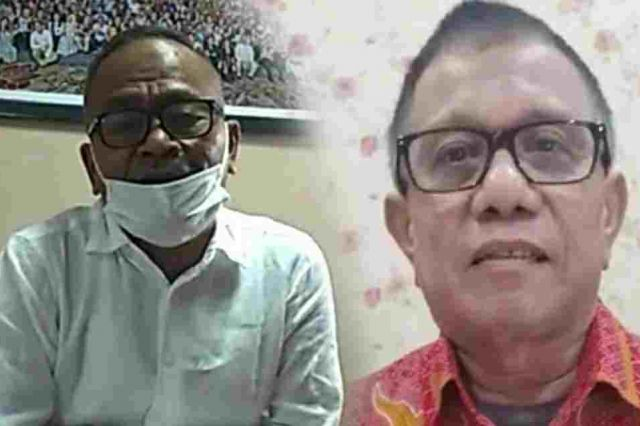 Ketua PWI Pusat dan Wakil Ketua Dewan Pers: Selamat Bekerja PWI Pokja Kota Jambi