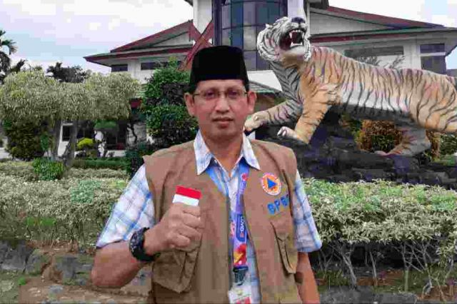 Pasien Terbaru Positif Corona di Jambi Berasal dari Batanghari dan Muaro Jambi