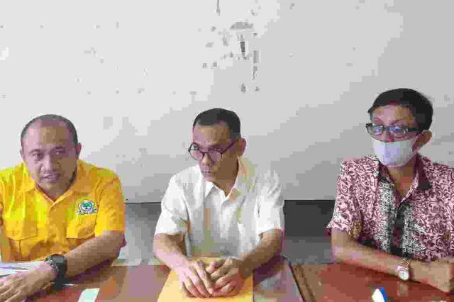 Penunjukan Plt Ketua Golkar Kota Jambi, Begini Tanggapan Ketua SC Musda