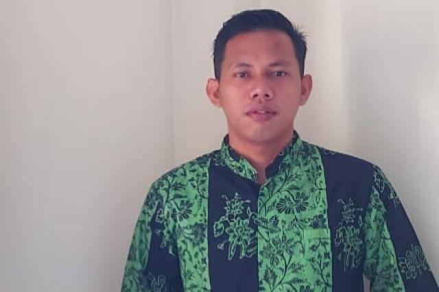 Ungguli Pesaingnya, Amri Pimpin PBSI Kota Jambi Periode 2020-2024