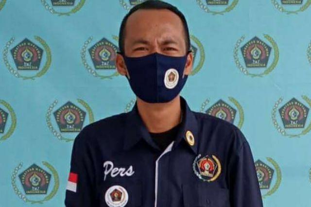 Lagi Dua Wartawan Positif Covid-19, Ketua PWI Kota Jambi: Semangat Rekan-rekan Pejuang Informasi