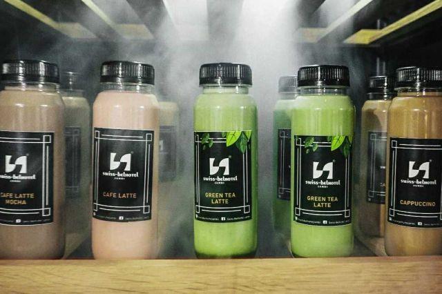 Swiss-Belhotel Jambi Luncurkan Produk Minuman Teh dan Kopi Spesial Dalam Kemasan
