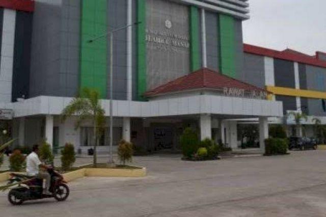 Tiga Petugas Kesehatan Terkonfirmasi Positif Covid-19, IGD RSUD Abdul Manap Tutup Satu Minggu