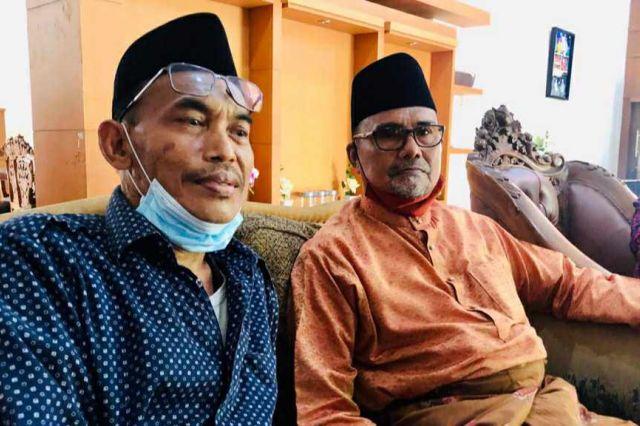 Para Senior Tanjabtim Ini Yakin Romi-Robby Paling Ideal Tuntaskan RPJMD Terakhir