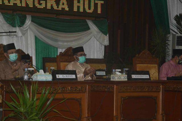 Sekda: Ujung Jabung Kawasan Ekonomi Strategis Provinsi Jambi