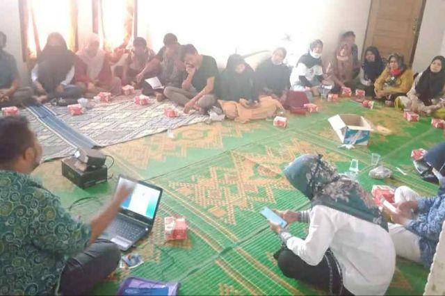 32 Ribu Relawan Fachrori-Syafril Bergerak Masif Raih Kemenangan di Pilgub Jambi
