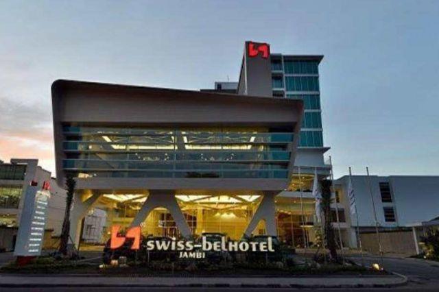 Swiss-Belhotel Jambi Luncurkan Paket Menginap dan Makan Malam Momen Tahun Baru 2021