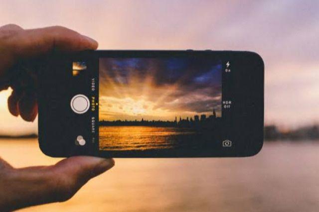Dapatkan Foto Bagus Bermodal Ponsel