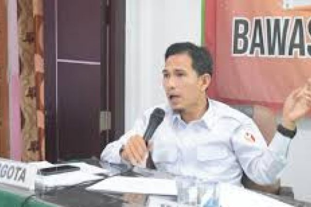 Tak Penuhi Unsur, Gakkumdu Muaro Jambi Hentikan Kasus Al Haris