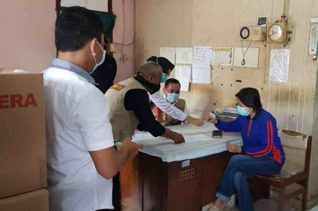 6.560 Dosis Vaksin Covid-19 Didistribusikan ke Batanghari dan Tanjab Timur