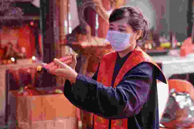 Tahun Baru Imlek 2572, Menag Yaqut Doakan Masyarakat Tionghoa dan Konghucu Bergelimang Berkah