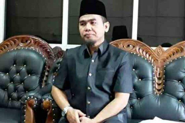 Ketua DPRD Imbau ASN Pemkot Sungai Penuh Tidak Berkeliaran Saat Jam Kerja