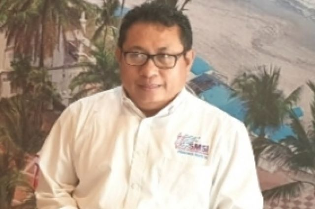 Ketua Umum SMSI Firdaus Dukung Kapolri Utamakan Langkah Damai
