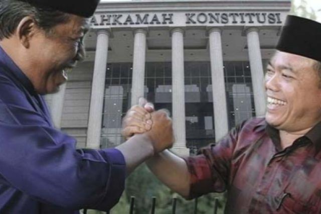 Hadapi PSU, Milenial Al Haris-Abdullah Sani Siapkan Skenario 'Gerakan Kepung TPS'